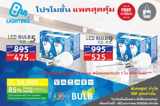 Slide-Bulb promotion 1-12-2558-01